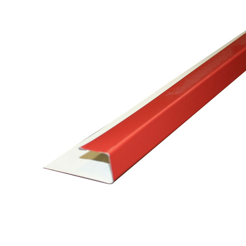 Union Corrugating Metal Solid Roof Panel Closure Strip