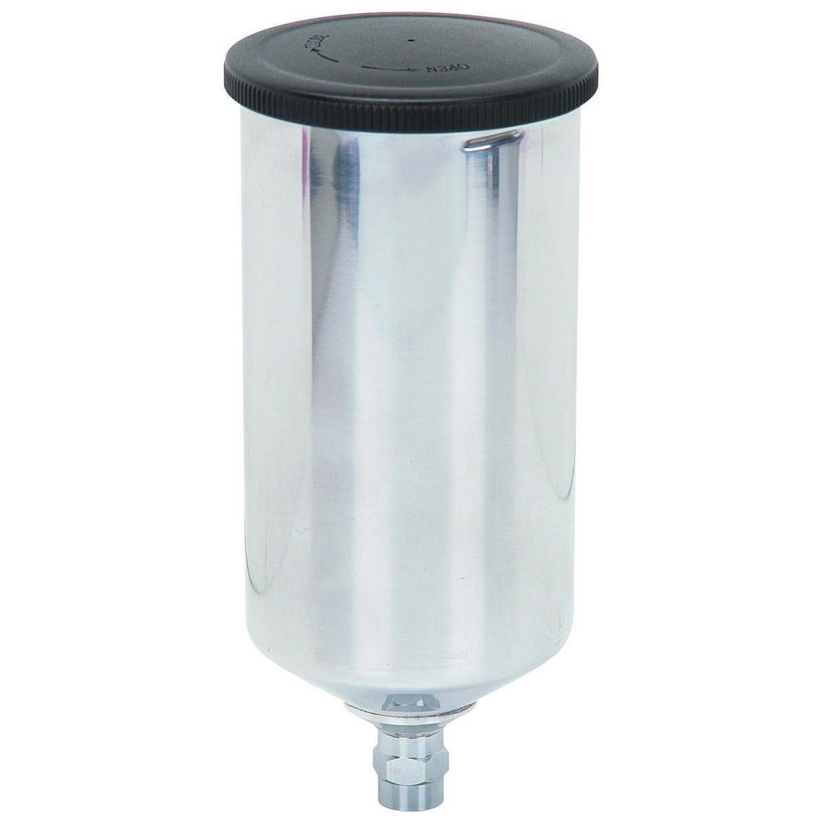 33 Oz. Aluminum Gravity Feed Paint Cup